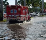 Flooding Events Increase on Beaches