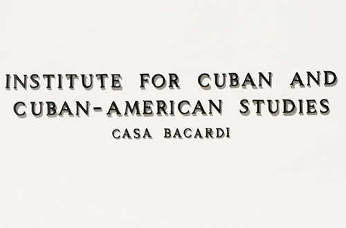 ICCAS: A Hub for Information on Cuba at the University of Miami