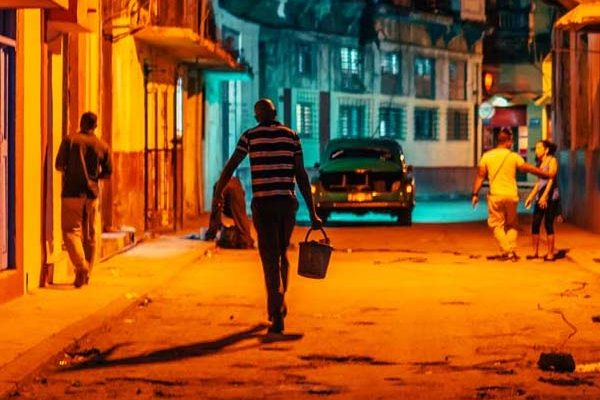 Cuba Water Hassles
