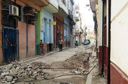 Restoring Cuba's Historic Infrastructure