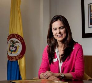 Elvira Maria Restrepo
