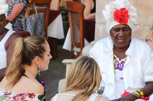 Afro-Cuban Religion: Surviving and Thriving Underground