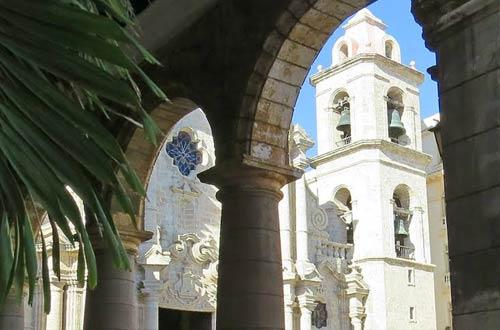 Havana: The 'Rome of the New World'