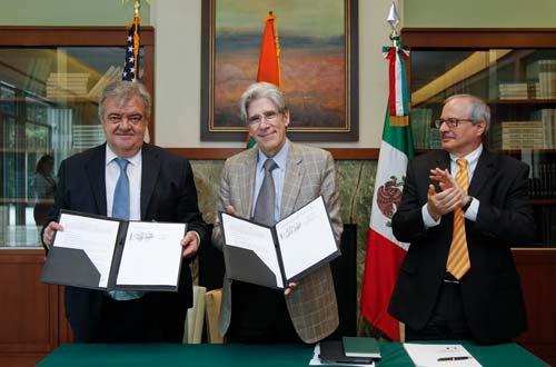CCS: Hemispheric Collaboration