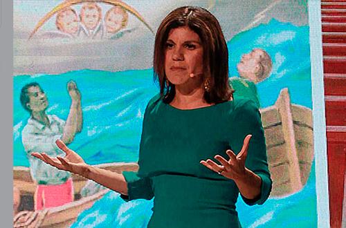 'Cane Talks: Examining the Culture of Cuba