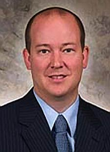 Jacob McCauley, Associate Professor