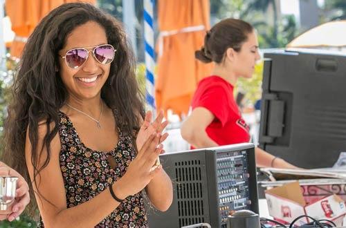 Student Organizations Embrace Caribbean Culture