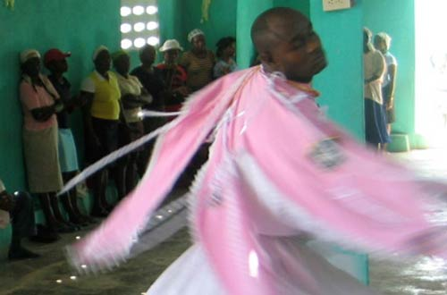 The Musical Divide of Charismatic Worship in Haiti