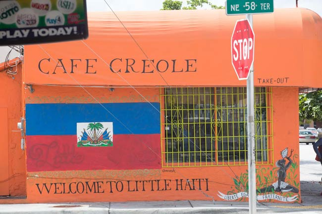 Little Haiti is the community epicenter for the estimated 500,000 to 1 million Haitian immigrants and their children living in South Florida. Sylvester Comprehensive Cancer Center's Erin Kobetz is studying shockingly high cervical cancer rates in Miami's Little Haiti neighborhood.