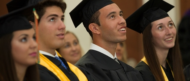 UMGA graduates