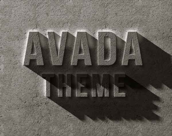 portfolio Avada