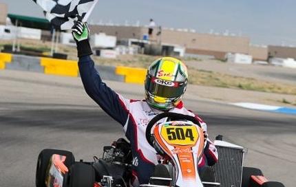 Rotax racing
