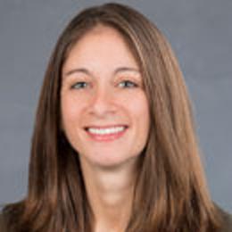 Christine Curry, M.D.,